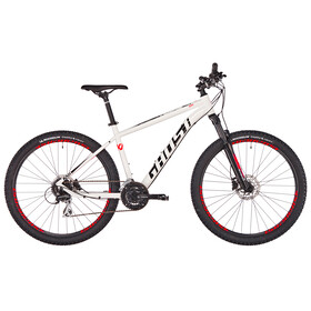 "Ghost Kato 3.7 AL 27,5"" MTB Hardtail wit"